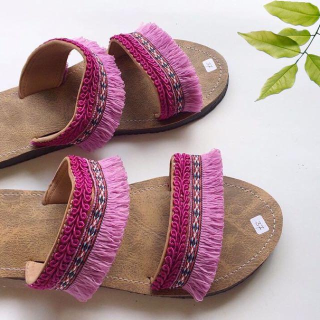 Boho Simply Sandal 4A