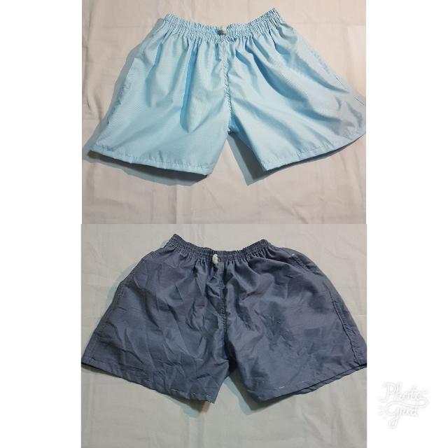 Celana Casual Pantai Pria
