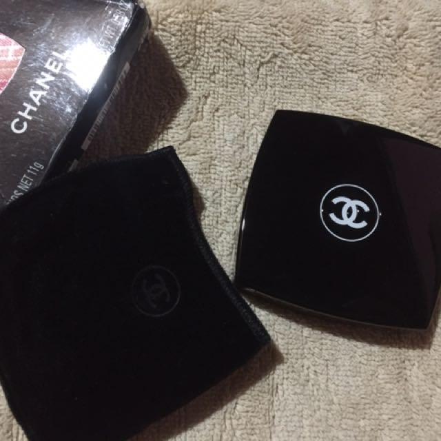 Chanel Sunkiss Ribbon harmonie Blush On
