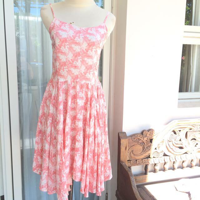 Colourbox Dress