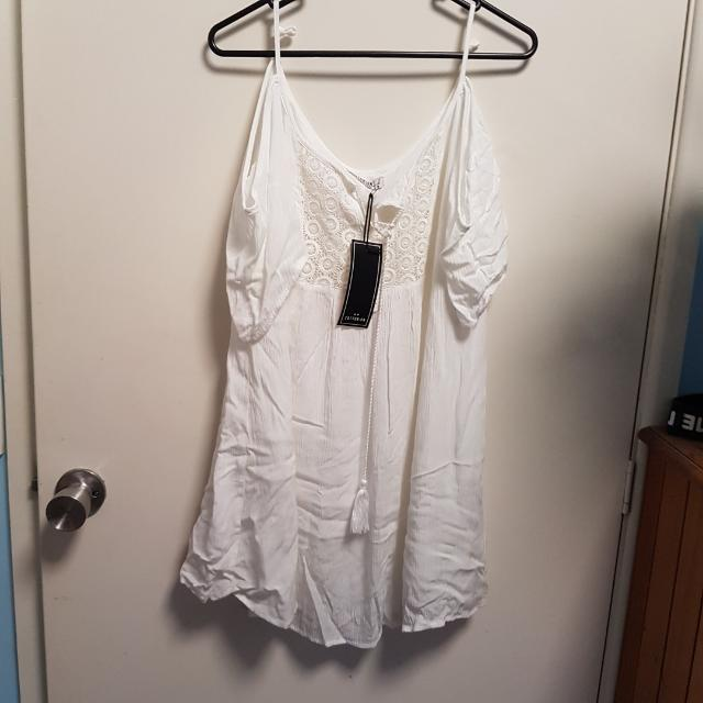 Cotton On Dress Size 10