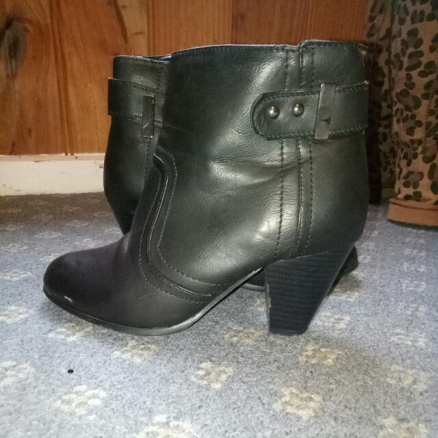 Cutest Ankle Boots