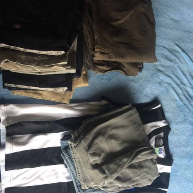 Dickies Pants And Others