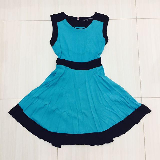 Dress termurah