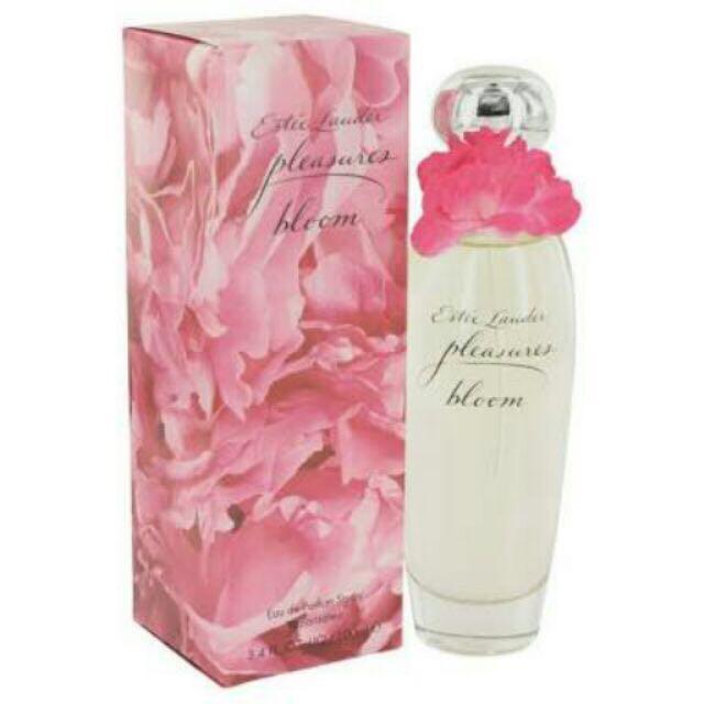 ESTEE LAUDER Pleasures Bloom Eau de Parfum Womens 100ml