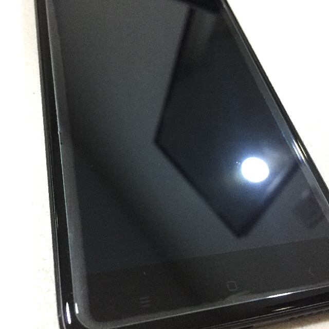 For Sale Xiaomi Redmi  Note 4x Phone RUSH