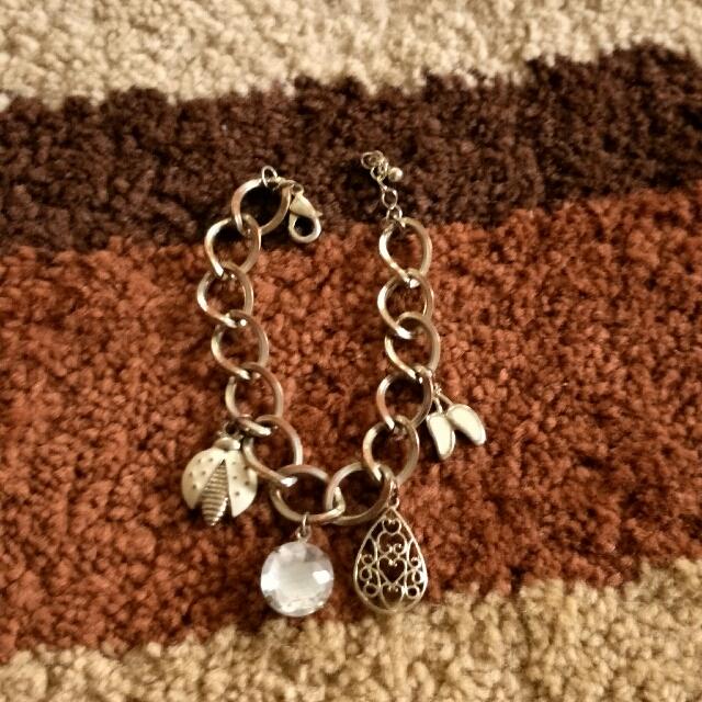 Forever21 Chain Bracelet