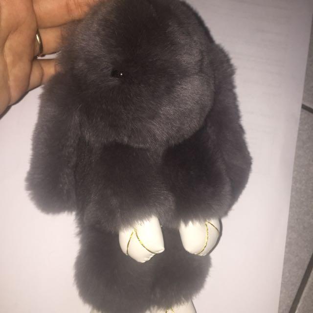 Gantungan Tas Kopenhagen Rabbit