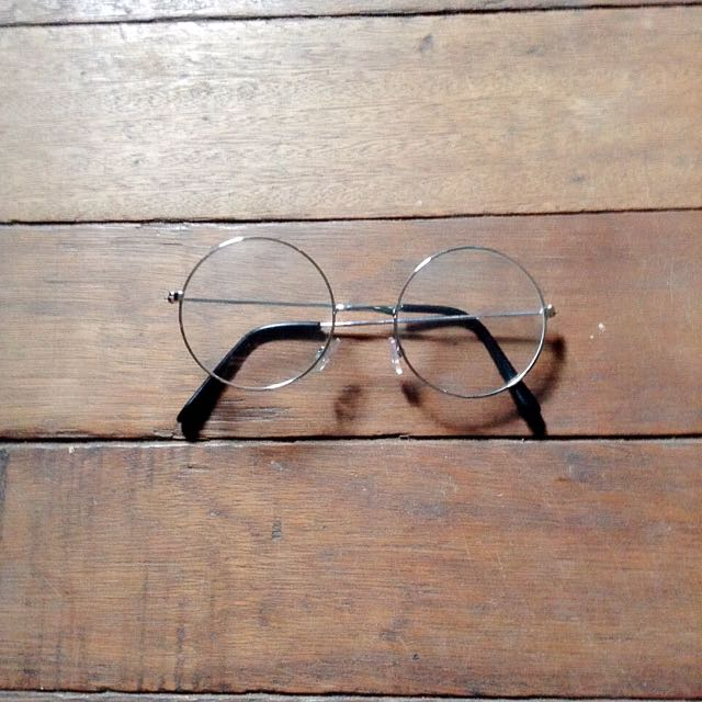 Harry Potter Eye Glass