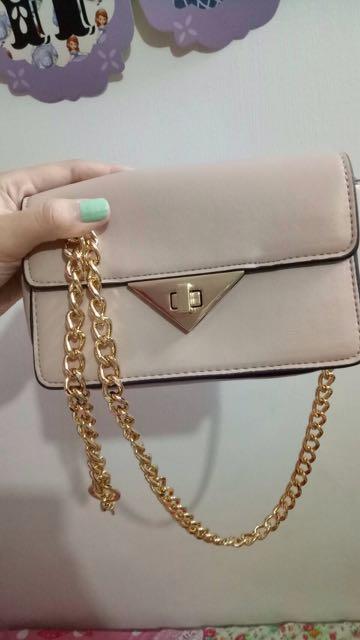 H&M Clutch Bag