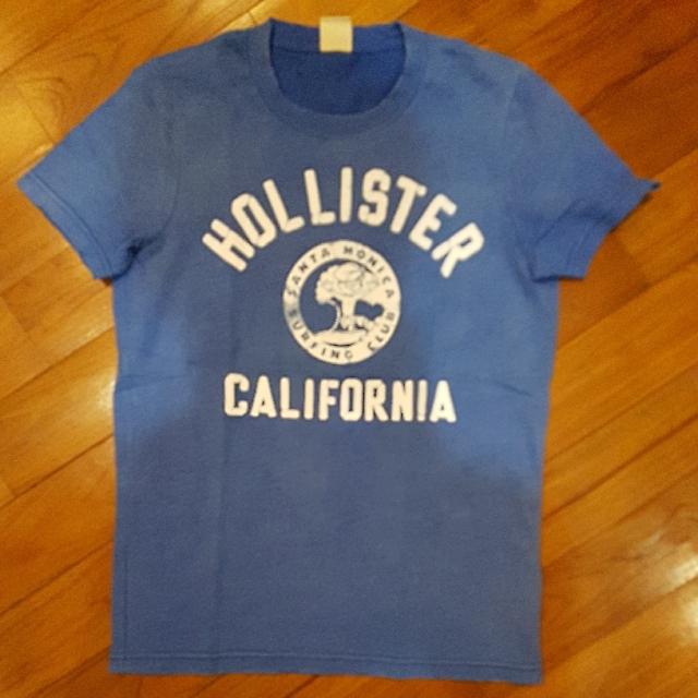 Hollister Kaos T-Shirt (S)
