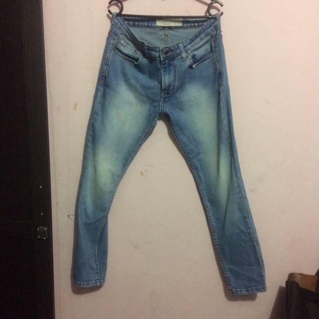 Jeans Merk Connextion
