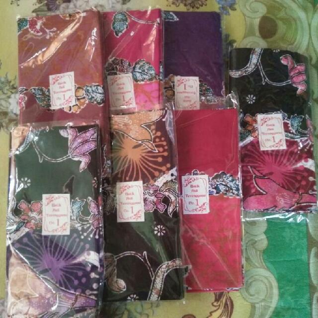 Kain Batik Asli Terengganu 5741d67e52