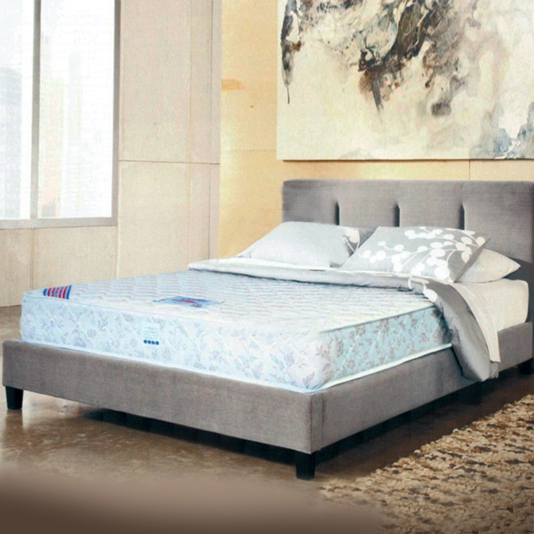 King Koil Mr America Pocketed Spring 10″ Mattress (Promotion now ...