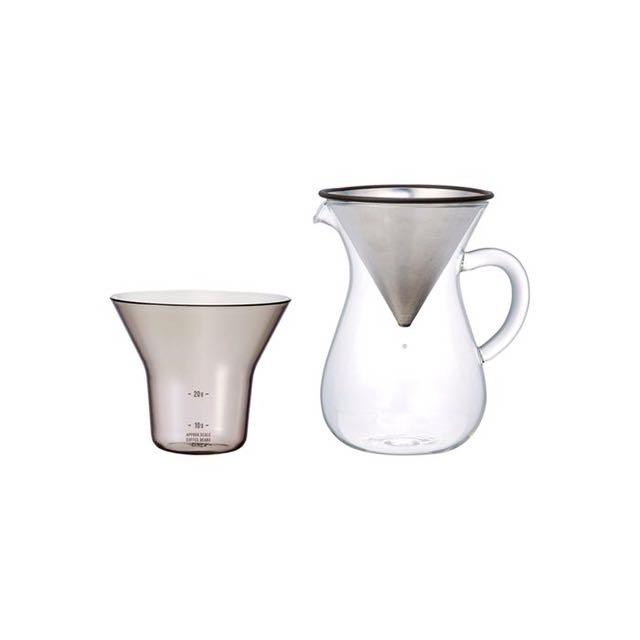 Kinto Slow Coffee Stle