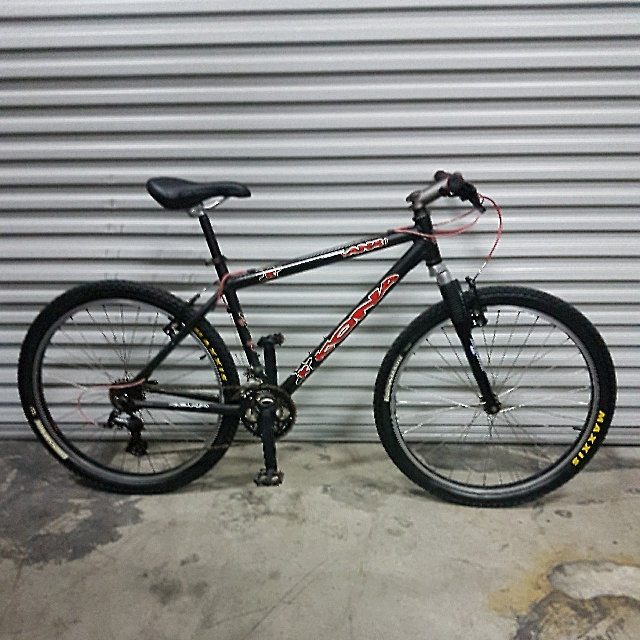 Kona Lana'i Mountain Bike Mtb