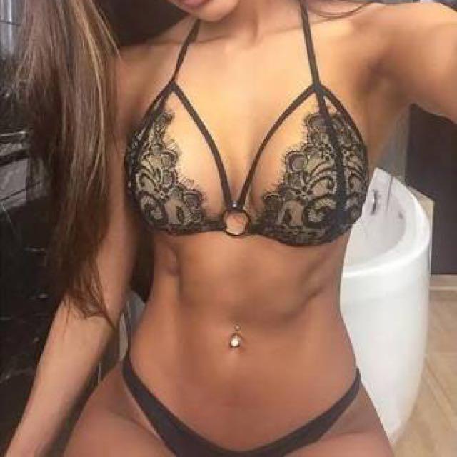 Lace Bikini set
