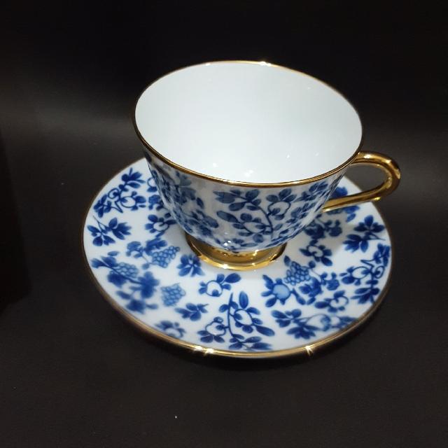 法國麗固Legle 咖啡杯 陶瓷杯