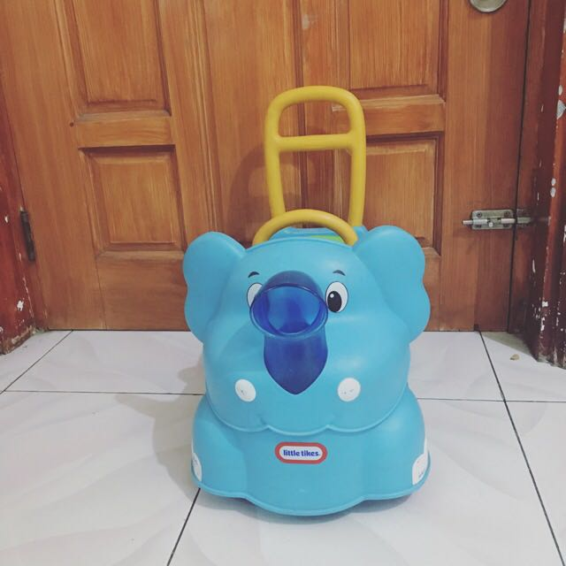 Little Tikes Ride-on Toy Elephant