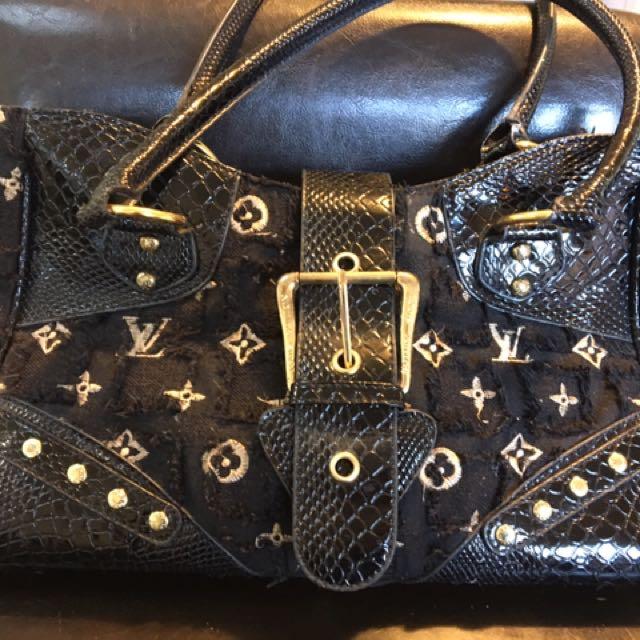 Louis Vuitton Hand Bag (replica)