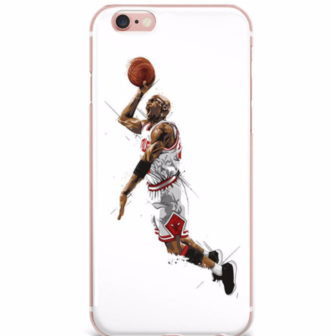NBA phone covers, Mobile Phones & Tablets, iPhone, Others on