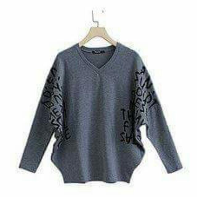 New Glam Sweatshirt