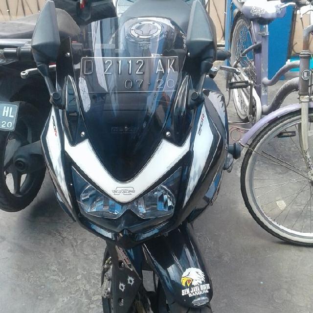 Ninja R 250