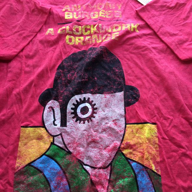 Out of Print Tshirt