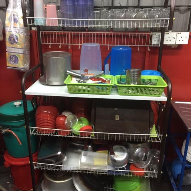 Pembekal Peralatan Dapur Di Sabah Desainrumahid