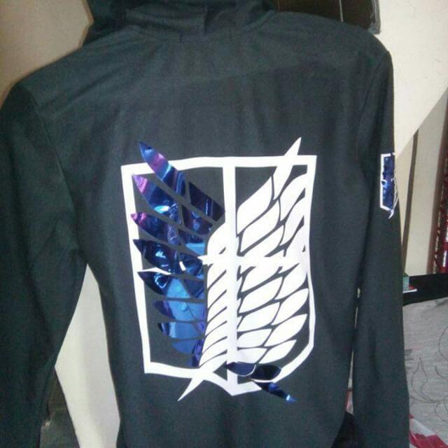 Personalized Jacket