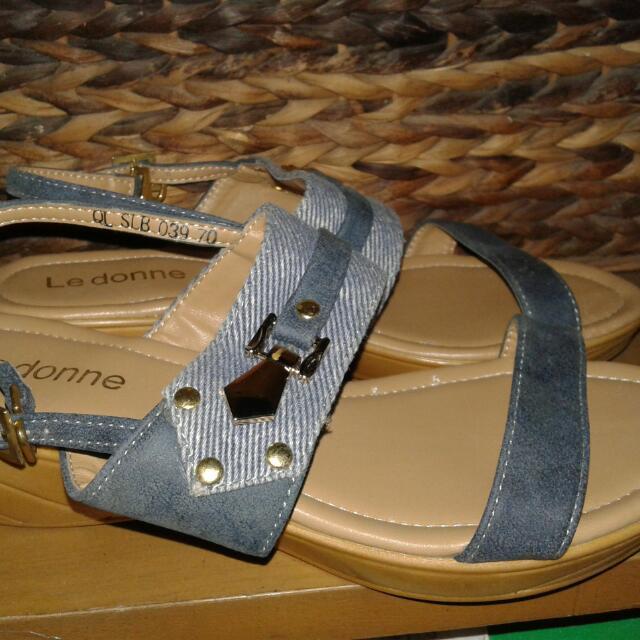 Preloved Ledonne Sandal