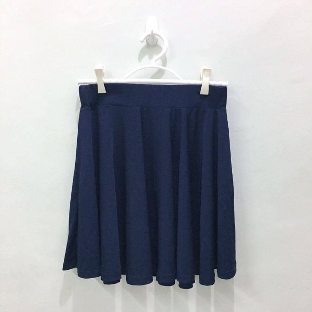 Skater Skirts (Red and Blue)