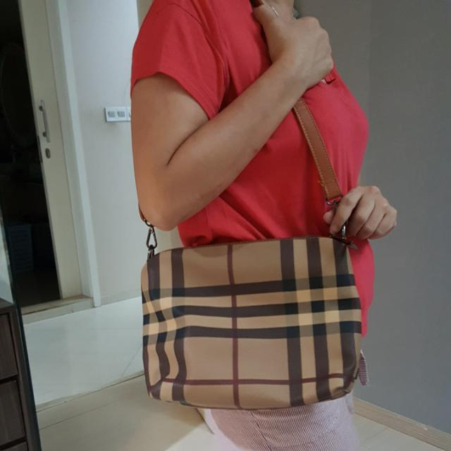 Sling Bag Burberry