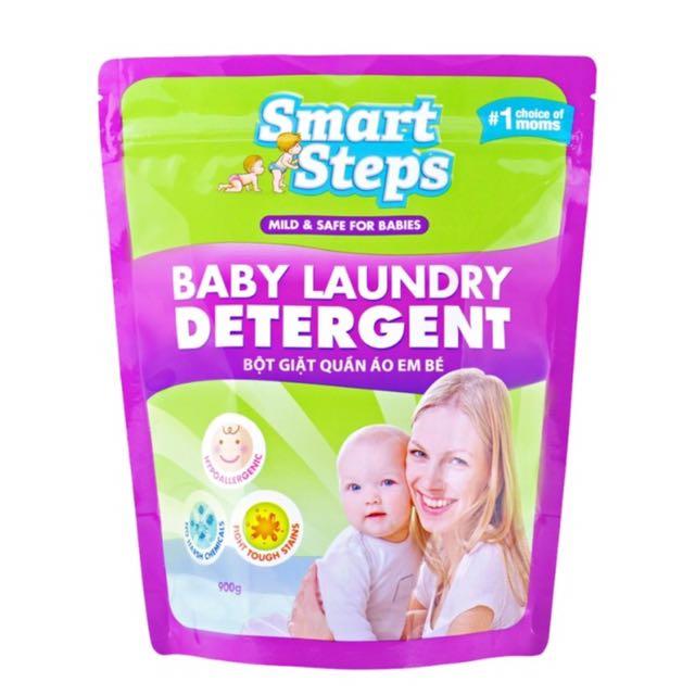 Smart Baby Detergent Powder 900g