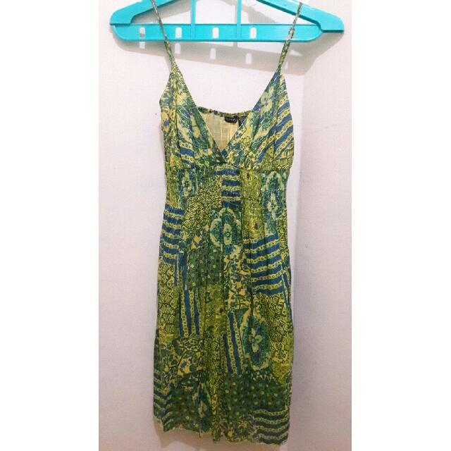Summer Sexy Dress