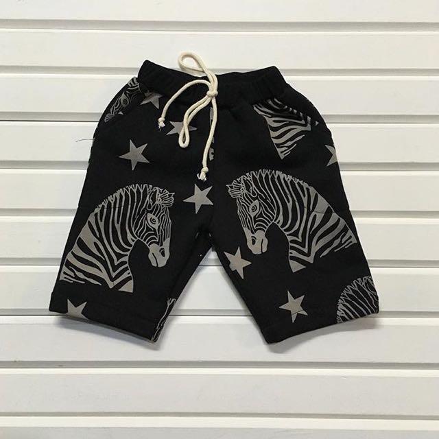 Tokong/Sweat Shorts