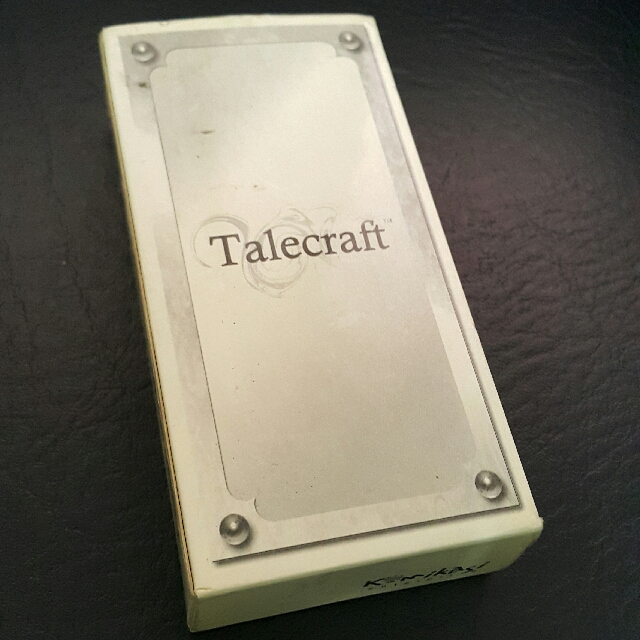 Talecraft: Story Creation Card Game
