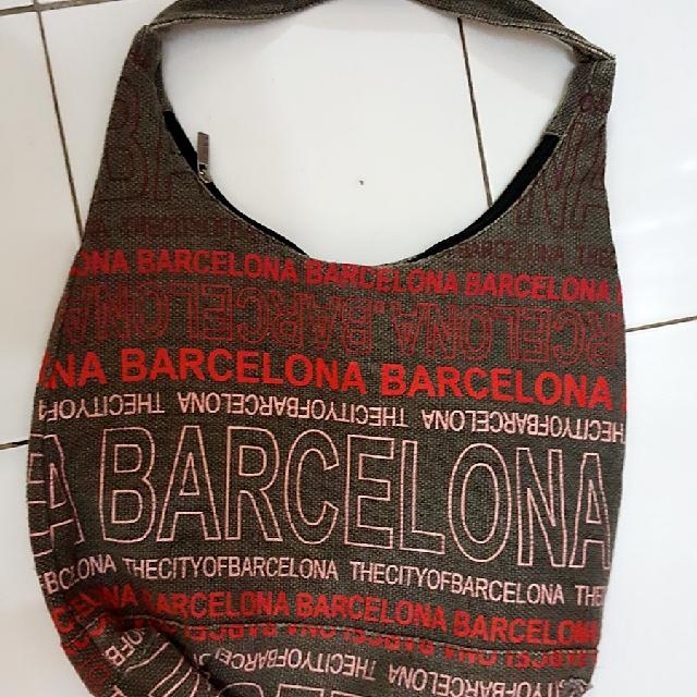 Tas Barcelona