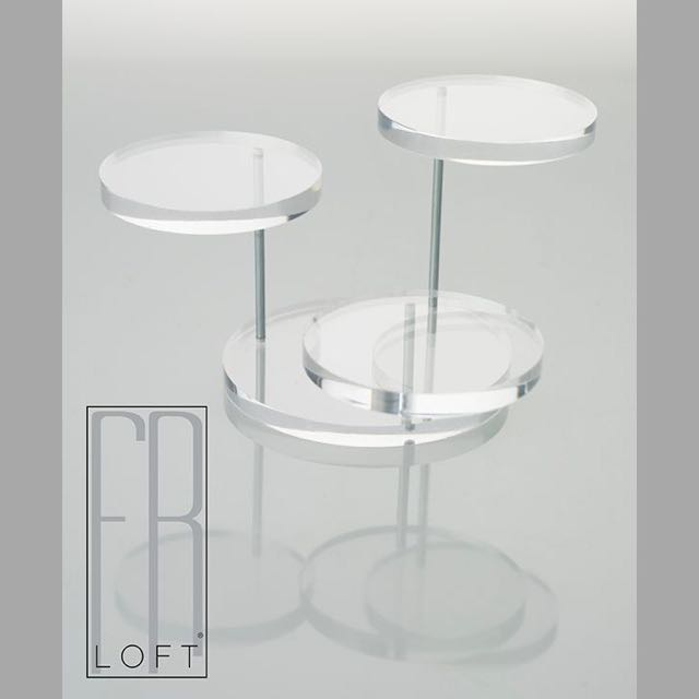 THREE TIERED TABLES by Integrity Toys