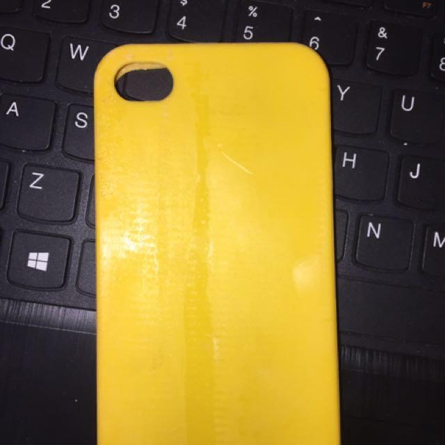 #tisgratis Iphone 4 Case
