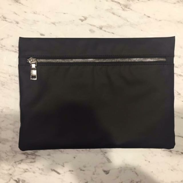 Tony Branco clutch NEW