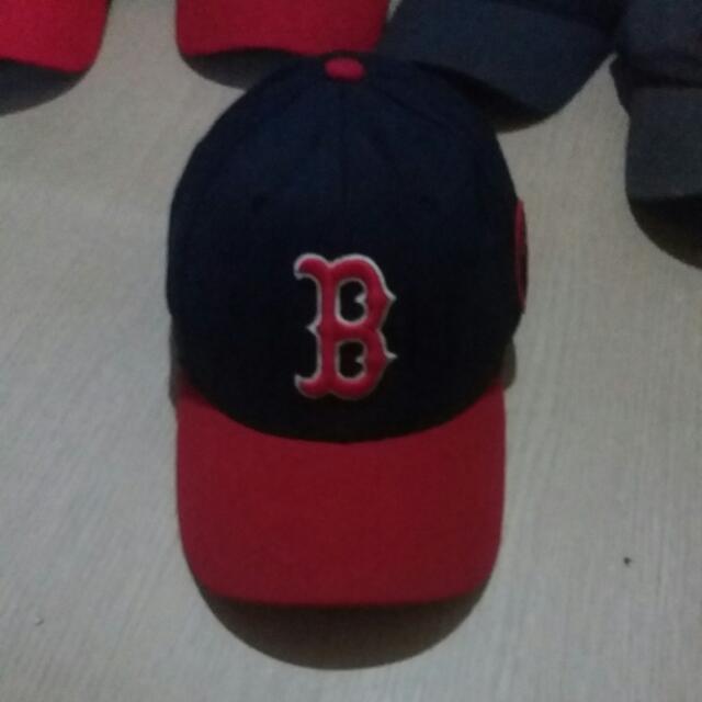 Topi Mlb Boston Red Sox acd0023c1b