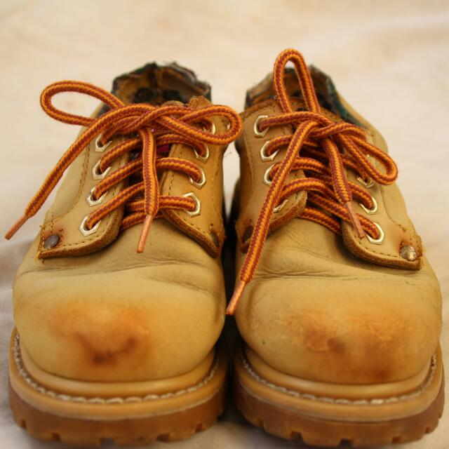 "WORKMEN made in USA  ""Oil Resistant""  no.37"