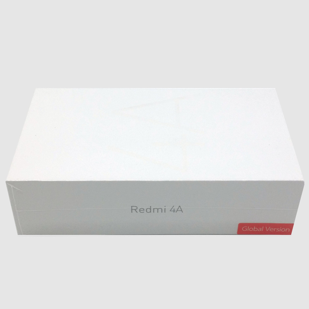 Xiaomi Redmi 4a 32gb Gold Phone Sealed With Warranty Mobiles 3 Photo