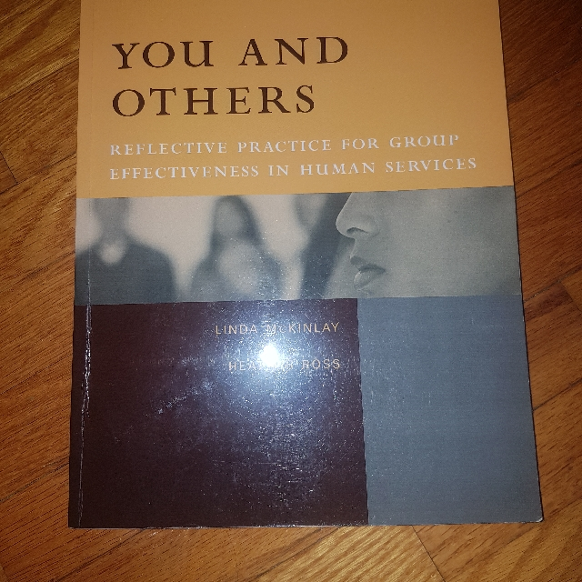 You And Others