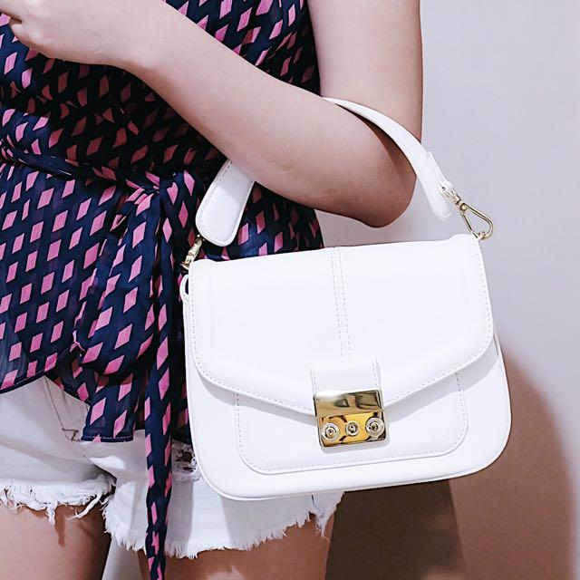 ZARA Small Handbag
