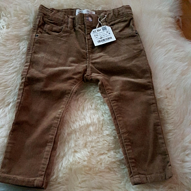 Zara Unisex Pants, Brand New, Perfect Condition