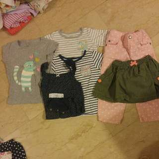 Carter's Size 24 months Clothes