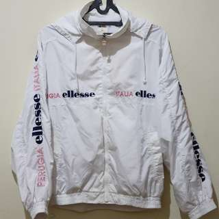 Vintage Ellesse Jacket