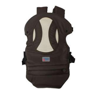 Baby carrier sweet cherry